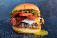 El Barrio Burger